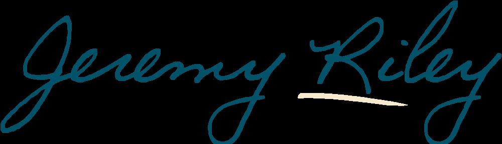 Jeremy Riley: Hallway Musings