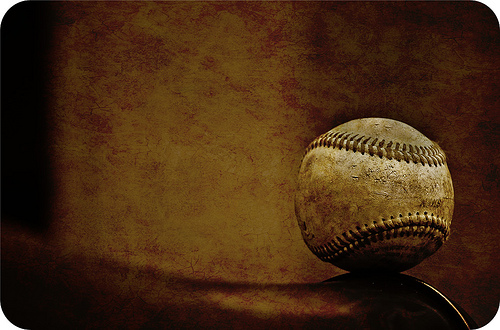 Take Me Out to the Ball Game...